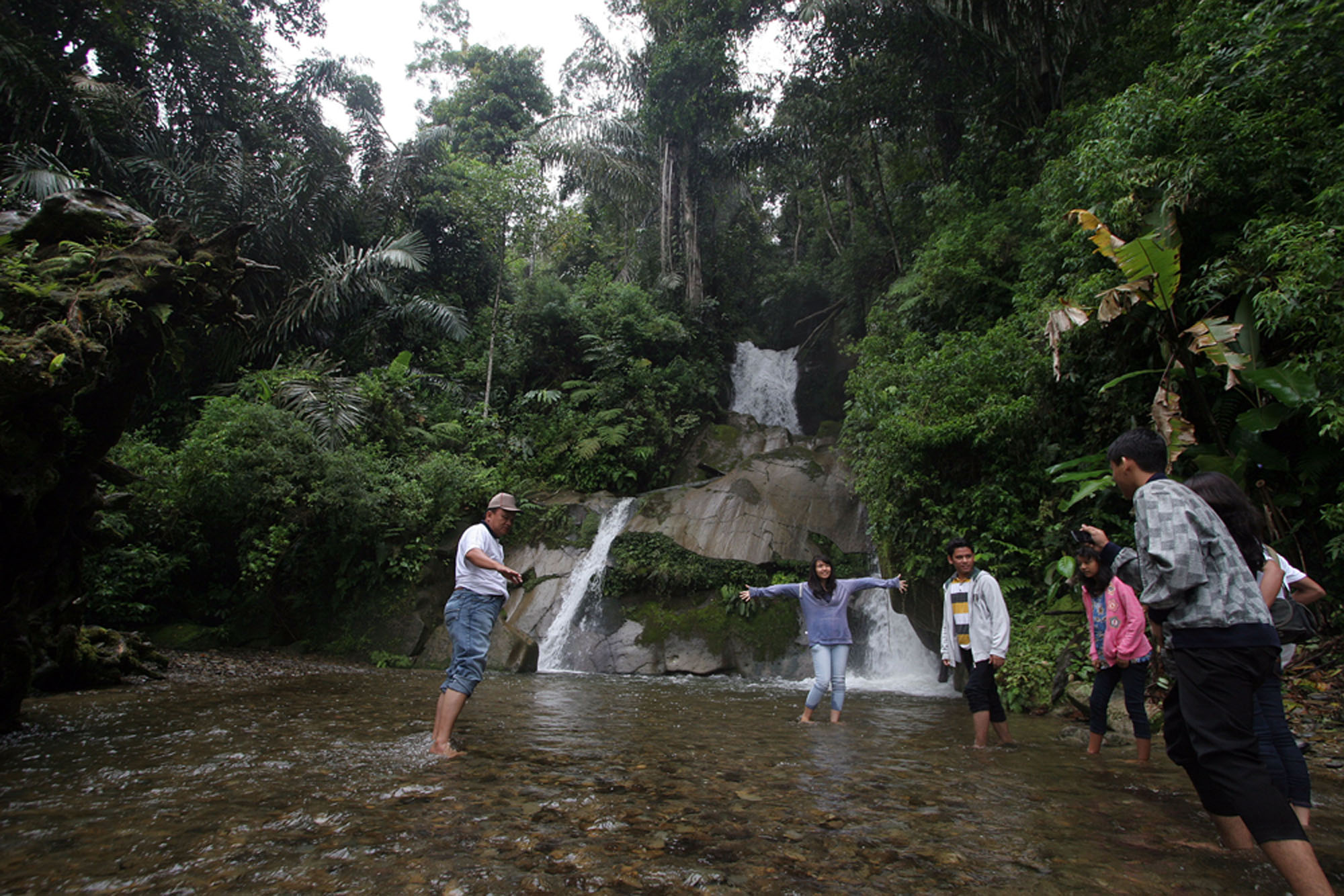 Taman Eden 100 Tobasa